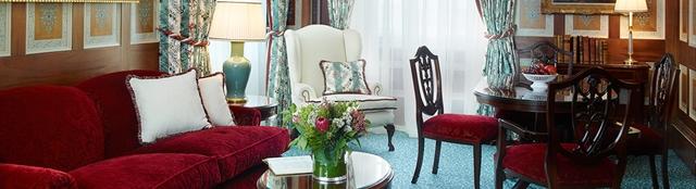 Lanesborough suite