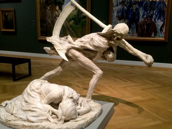 Nordic Art gallery