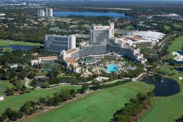 TrAvel Deals Orlando