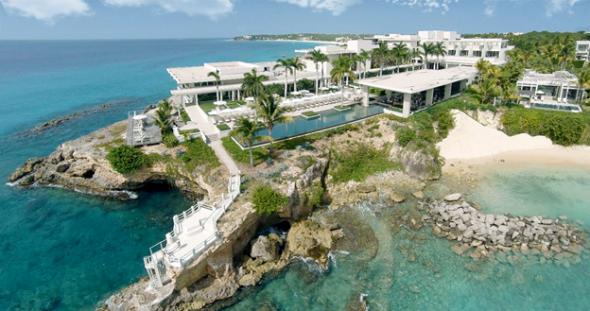 resort in carib