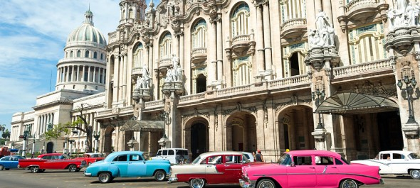 Luxury Tours of Cuba