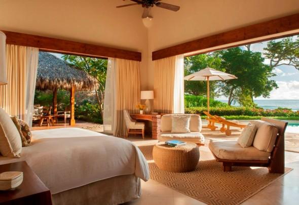 Luxury resort Nicaragua Mukul