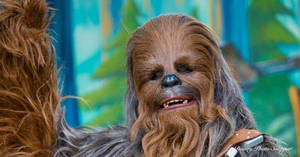 StarWars_Chewbacca