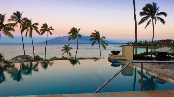 Hawaii Maui Four Seasons