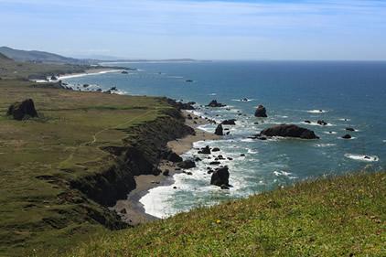 Mendicino Coast