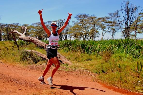 marathons in Africa