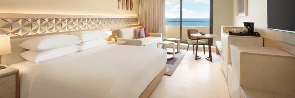 T-I Hyatt-Ziva-Cancun