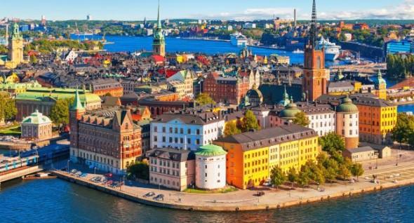 Stockholm city pass