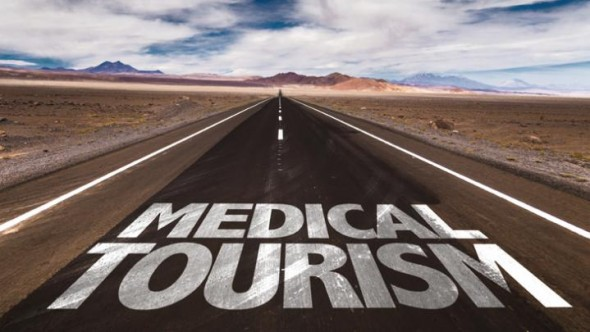 Medical tourism survey