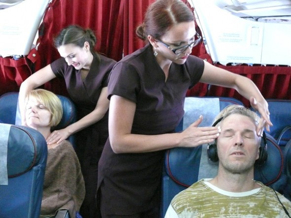 onboard travel