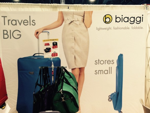 Latest Luggage and travel gear las vegas