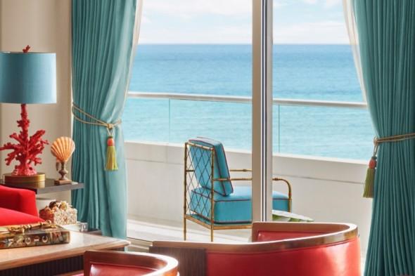 Miami Hotels: Faena
