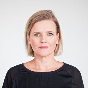 Visit Reykjavik director, Áshildur Bragadóttir