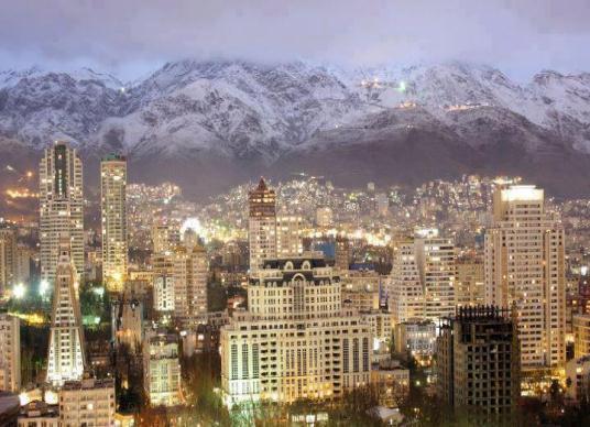 Visit Iran tours