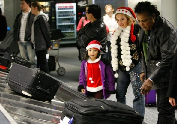 saving on flight costs during holidays