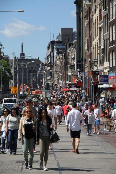 amsterdam-street-scene