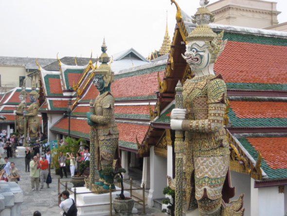 bangkok-palace-complex
