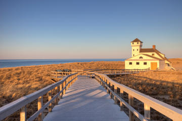 Cape Cod travel