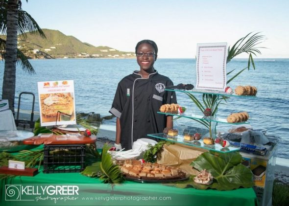 Visit St Croix food fest
