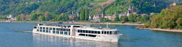 River Cruises uniworld