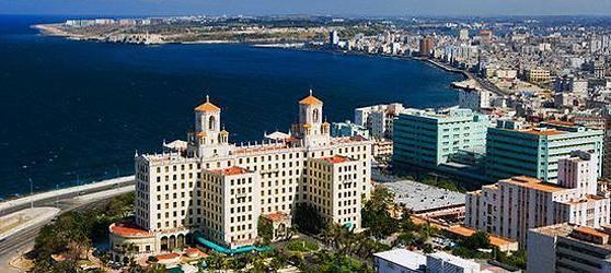 Hotels Cuba Havana