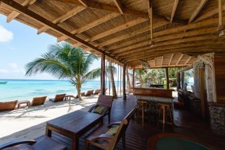 resorts in Nicaragua