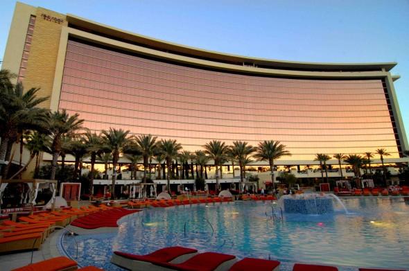 Las Vegas Hotels Off Strip